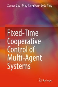Cover Fixed-Time Cooperative Control of Multi-Agent Systems