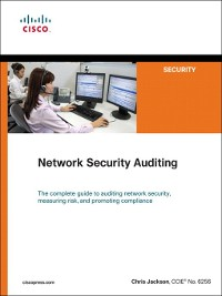 Cover Network Security Auditing