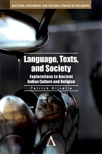 Cover Language, Texts, and Society