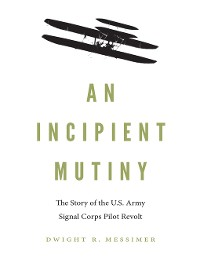 Cover An Incipient Mutiny