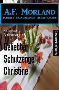 Cover Geliebter Schutzengel Christine