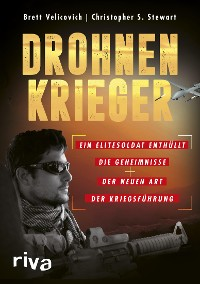 Cover Drohnenkrieger