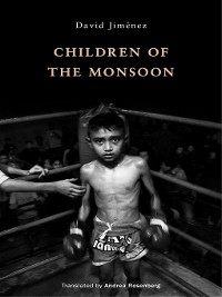 Cover Children of the Monsoon