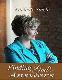 Cover Finding God's Answers