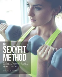 Cover The Sexyfit Method