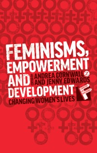 Cover Feminisms, Empowerment and Development