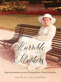 Cover Horrible Mothers