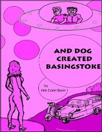 Cover And Dog Created Basingstoke