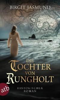 Cover Die Tochter von Rungholt