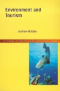 Cover Environment and Tourism