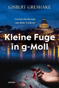 Cover Kleine Fuge in g-Moll
