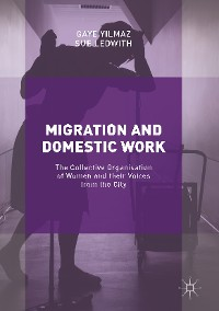 Cover Migration and Domestic Work