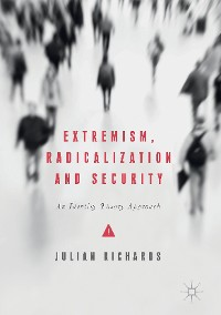 Cover Extremism, Radicalization and Security