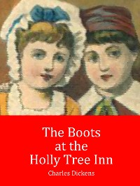 Cover The Boots at the Holly Tree Inn