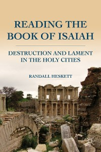 Cover Reading the Book of Isaiah