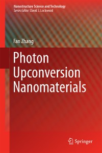 Cover Photon Upconversion Nanomaterials