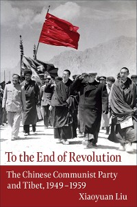 Cover To the End of Revolution
