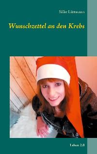 Cover Wunschzettel an den Krebs