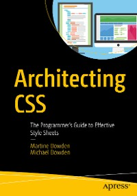 Cover Architecting CSS