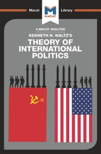 Cover Analysis of Kenneth Waltz's Theory of International Politics