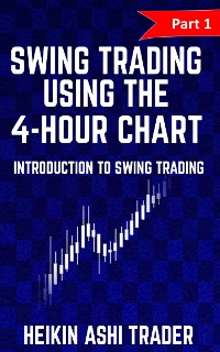 Cover Swing Trading using the 4-hour chart 1