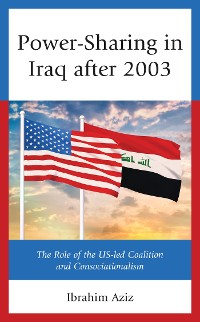 Cover Power-Sharing in Iraq after 2003