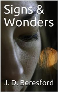 Cover Signs & Wonders
