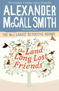 Cover To the Land of Long Lost Friends