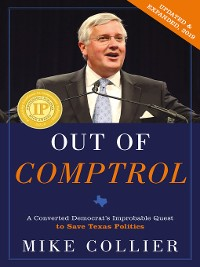Cover Out of Comptrol