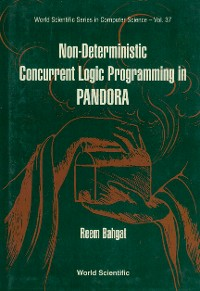 Cover Non-deterministic Concurrent Logic Programming In Pandora