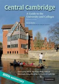 Cover Central Cambridge