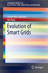 Cover Evolution of Smart Grids