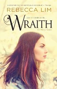 Cover Wraith