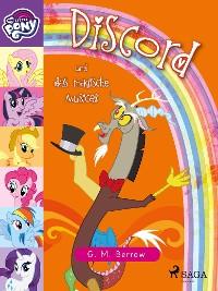 Cover My Little Pony - Discord und das magische Musical