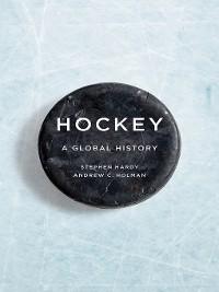 Cover Hockey