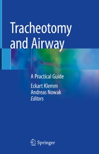 Cover Tracheotomy and Airway