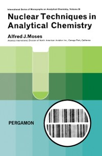 Cover Nuclear Techniques in Analytical Chemistry
