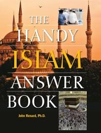 Cover Handy Islam Answer Book