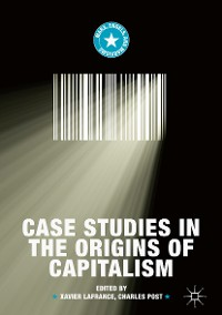 Cover Case Studies in the Origins of Capitalism