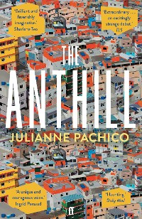 Cover The Anthill