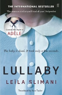 Cover Lullaby