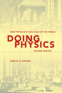 Cover Doing Physics, Second Edition