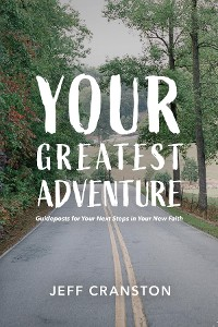 Cover Your Greatest Adventure