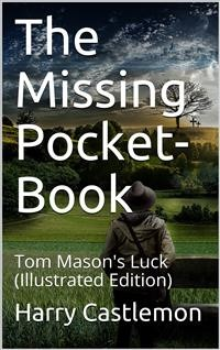 Cover The missing pocket-book; or Tom Mason's luck