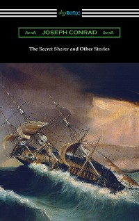 Cover The Secret Sharer and Other Stories
