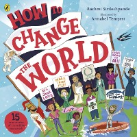 Cover How To Change The World