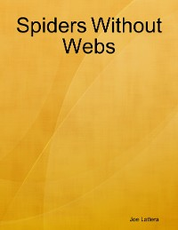 Cover Spiders Without Webs
