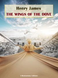 Cover The Wings of the Dove