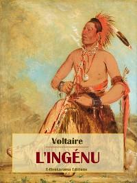 Cover L'Ingénu