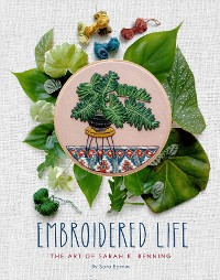 Cover Embroidered Life